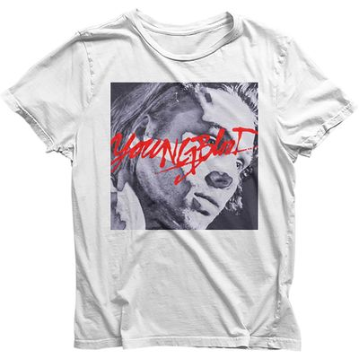 5 Seconds of Summer: Luke Youngblood T-Shirt