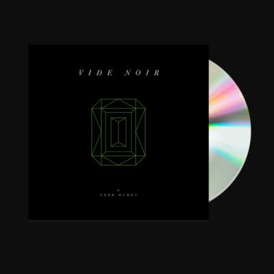 Lord Huron: Vide Noir CD Album