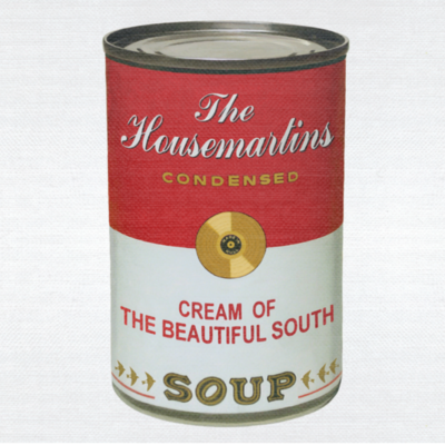 The Beautiful South: Soup - The Best Of