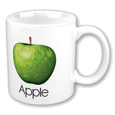 The Beatles: Apple Boxed Mug