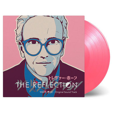 Trevor Horn: Reflection - Pink Numbered Vinyl
