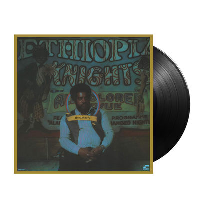 Donald Byrd: Ethiopian Knights