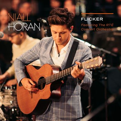 Niall Horan: Flicker Featuring The RTÉ Concert Orchestra