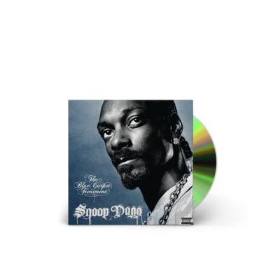 Snoop Dogg: Tha Blue Carpet Treatment