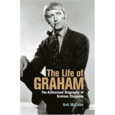Monty Python: The Life Of Graham (Paperback)