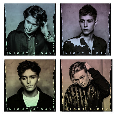 The Vamps: VAMPS ALBUM COLLECTORS SPECIAL (Free Delivery for UK)