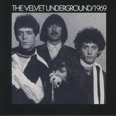 The Velvet Underground: 1969
