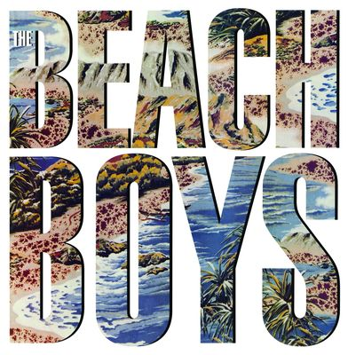 The Beach Boys: The Beach Boys