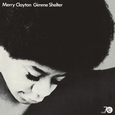 Merry Clayton: Gimme Shelter: Exclusive Green Vinyl