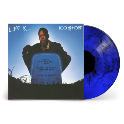 Too $Hort: Life Is...Too $Hort