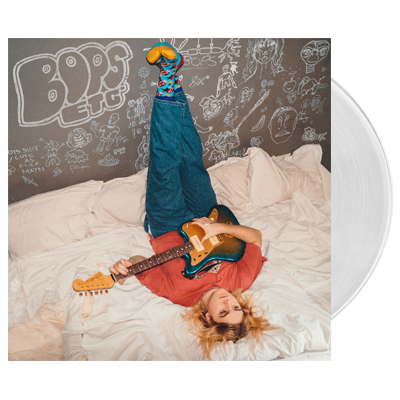 Oscar Lang: bops etc. Vinyl