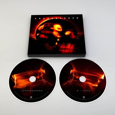 Soundgarden: Superunknown: Deluxe CD