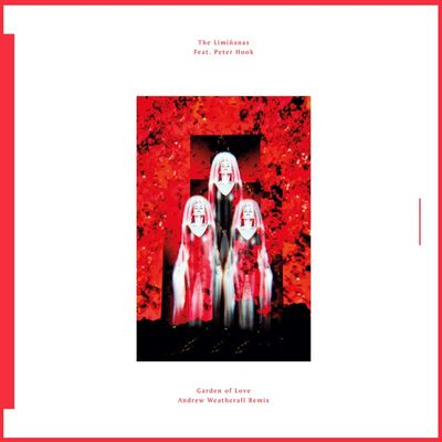 The Limiñanas: Garden Of Love (Andrew Weatherall Remixes)
