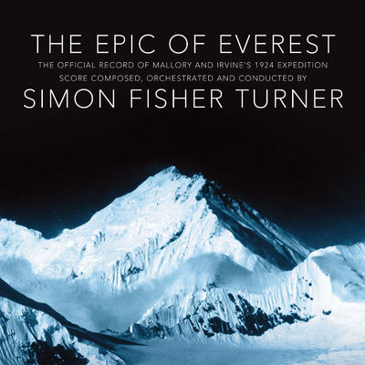 Simon Fisher Turner: The Epic Of Everest