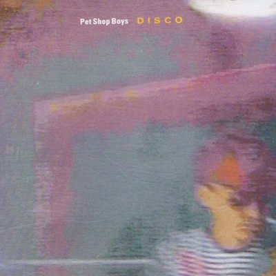 Pet Shop Boys: Disco