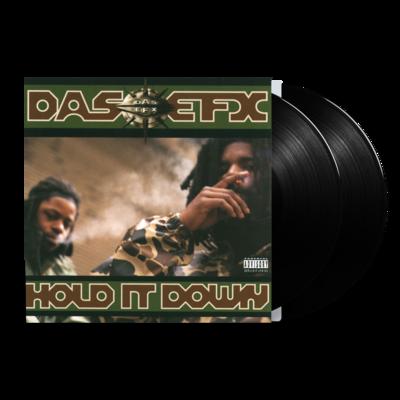 Das EFX: Hold It Down