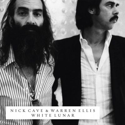 Nick Cave & Warren Ellis: White Lunar