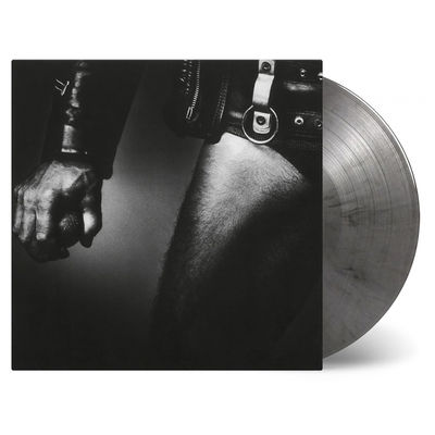 Accept: Balls To The Wall: Limited Edition Coloured Vinyl