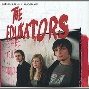 Various (Mute): The Edukators OST