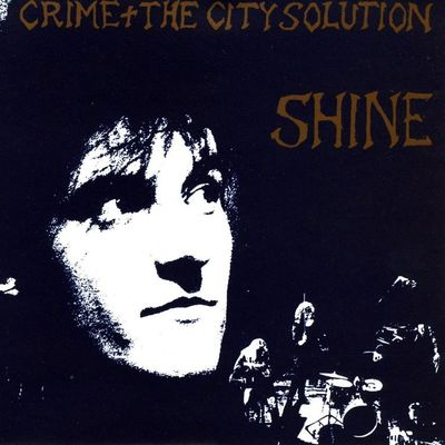 Crime and the City Solution: Shine