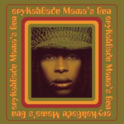 Erykah Badu: Mama's Gun