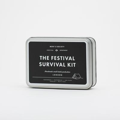 Abbey Road Studios: Festival Survival Kit