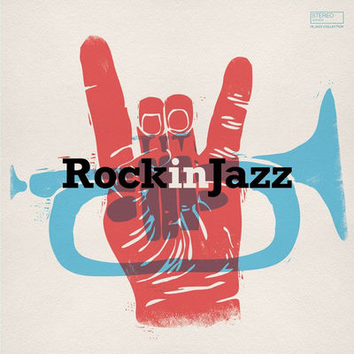 Various Artists: Rock in Jazz