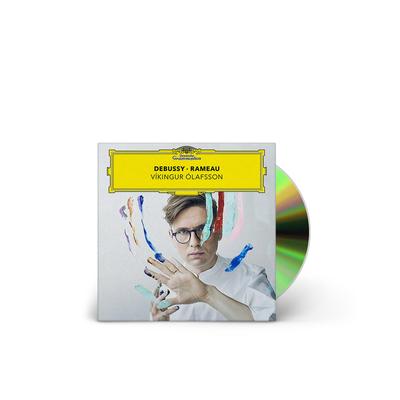 Vikingur Olafsson : Debussy - Rameau