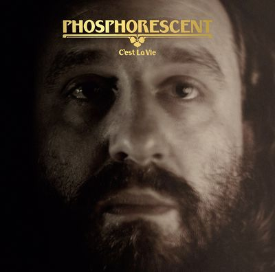 Phosphorescent: C'est La Vie: Coloured Vinyl