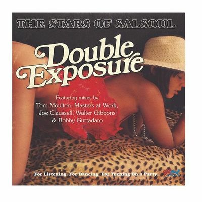 Double Exposure: The Stars of Salsoul
