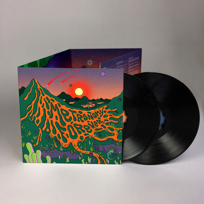 Metronomy: Metronomy Forever: Collector's Edition