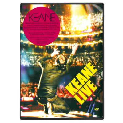 Keane: Keane Live DVD