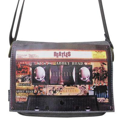 The Beatles: Tour Tape Mini Bag