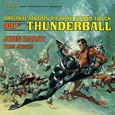 Various Artists: Thunderball