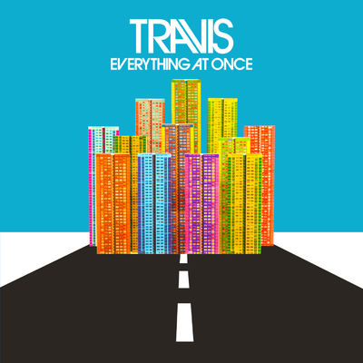 Travis: Everything At Once