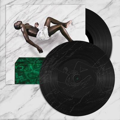 Petite Noir: La Vie Est Belle / Life Is Beautiful: Etched Vinyl