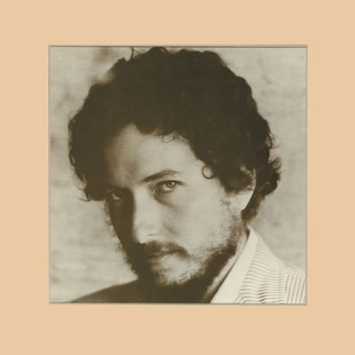 Bob Dylan: New Morning