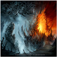 Annotations Of An Autopsy: The Reign of Darkness