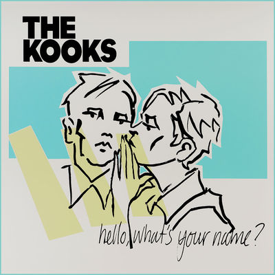The Kooks: Hello, What's Your Name?: Limited Deluxe CD