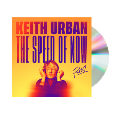 Keith Urban: THE SPEED OF NOW Part 1