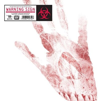 Craig Safan: Warning Sign O.S.T