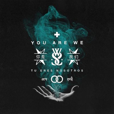While She Sleeps: You Are We