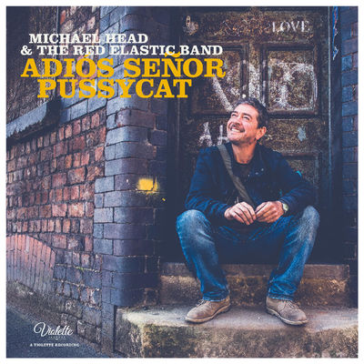 Michael Head & The Red Elastic Band: Adiós Señor Pussycat