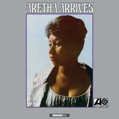 Aretha Franklin: Aretha Arrives: Mono Vinyl