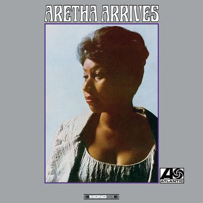 Aretha Franklin: Aretha Arrives: Mono Vinyl