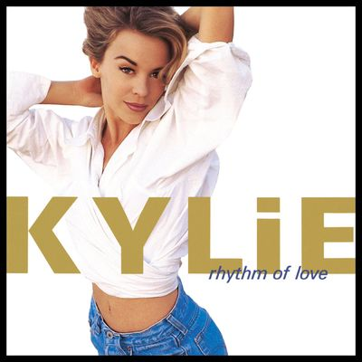 Kylie Minogue: Rhythm of Love (Deluxe Edition)