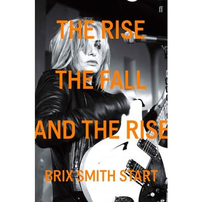 Brix Smith Start: The Rise, The Fall, and The Rise: Signed