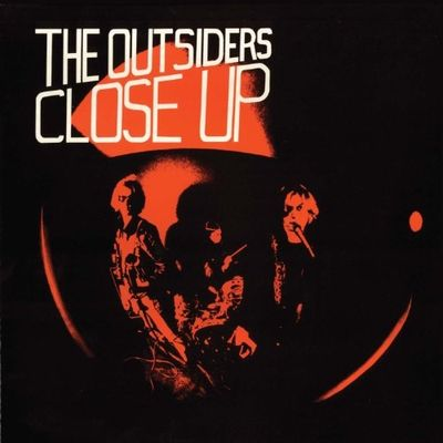 The Outsiders: Close Up