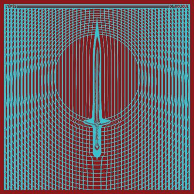 L'épée: Diabolique: Limited Edition Ruby Red Vinyl