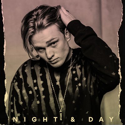 The Vamps: Night & Day Tristan CD